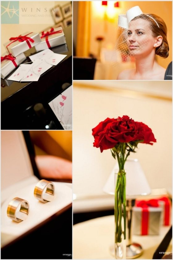 Ślub w Wiedniu Realizacje - Winsa Blog