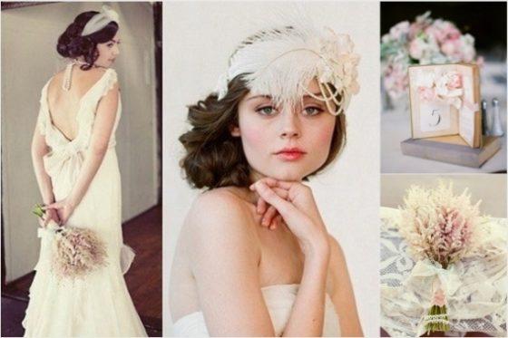 Ślubne Trendy 2013 - ślub w stylu vintage 2013 - konsultanci ślubni - Winsa Agencja Ślubna.jpg