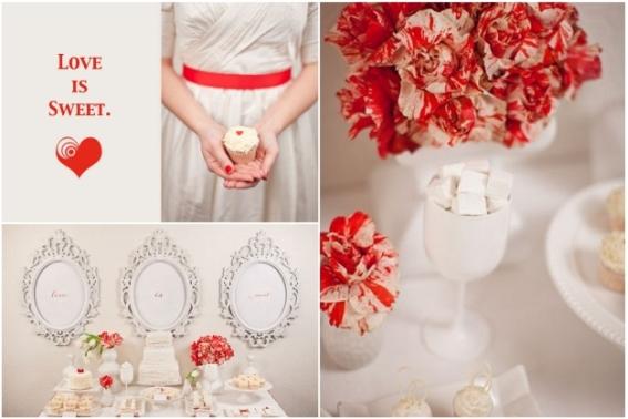 Dekoracje bufetów słodkich na wesele, bufety słodkie na wesele, stoły słodkie, słodki bufet, dekoracje bufetów
