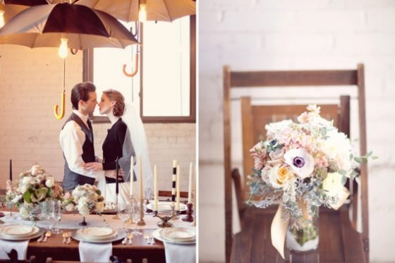 Dekoracje ślubne, dekoracje sali na wesele 4- Konsultanci Ślubni Winsa
