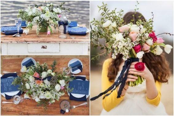 Kwiaty do ślubu 2015, bukiety ślubne 2015, dekoraja sali na wesele 2015, modna oprawa florystyczna, Agencja ślubna Winsa