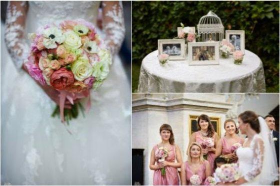 Wedding in Krakow, wedding castle Korzkiew, wesele na Zamku Kraków, Winsa wedding planner Krakow