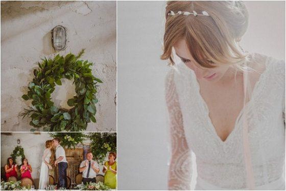 Wesele w Dolinie Cedronu, wesele w Krakowie, wesele w stylu Vintage, ślub rustykalny, Winsa Wedding Planner