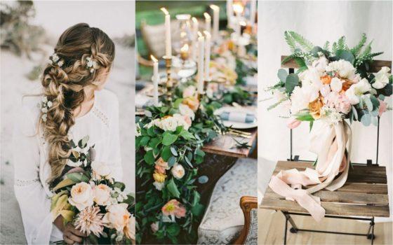 Modne kolory na ślub