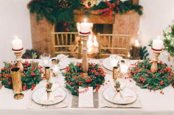 Ślub w Święta Bożego Narodzenia