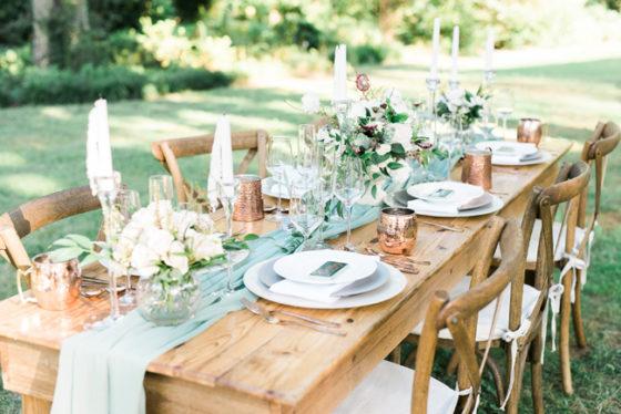 Planowanie ślubu i wesela, stylizacja ślubu, trendy ślubne 2017