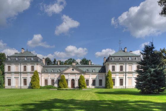 Pałac Sieniawa, Wesele na Podkarpaciu, wesele w Pałacu Sieniawa