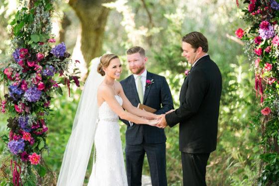 Ślub cywilny w plenerze, ceremonia ślubna w planerze, ślub planerowy, ślub poza USC