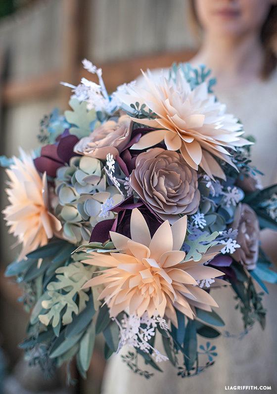 trendy ślubne 2017, dekoracje ślubne diy, kwiaty z papieru, ślubne diy, inspiracje ślubne