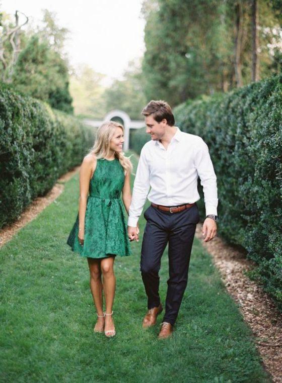 Strój na wesele dla kobiet i mężczyzn, modne ubranie na ślub, jak się ubrać na ślub
