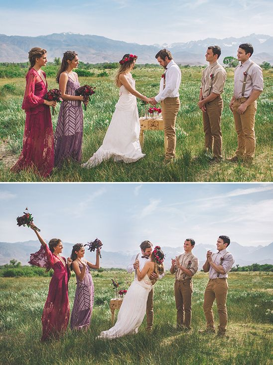Świadkowie na ślubie, Obowiązki świadków na ślubie