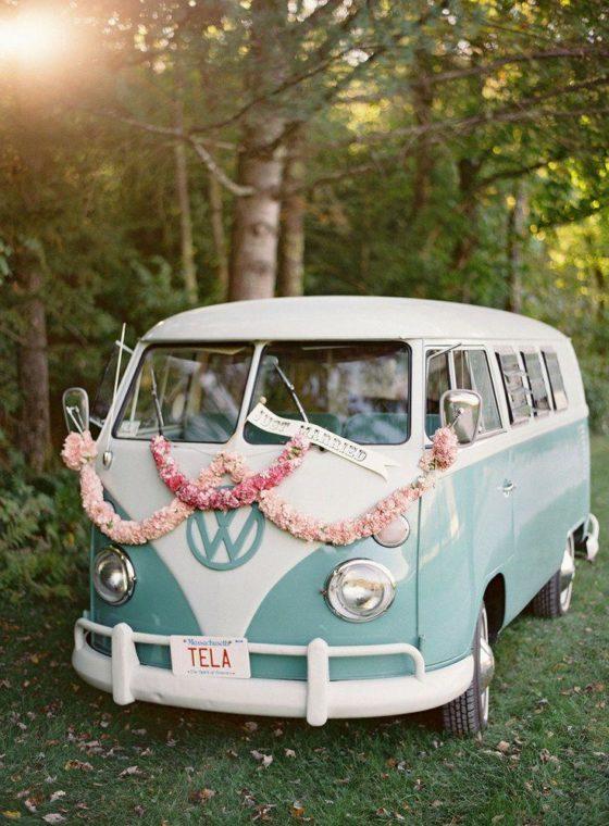 Transport dla gości weselnych, Transport weselny, Organizacja transportu