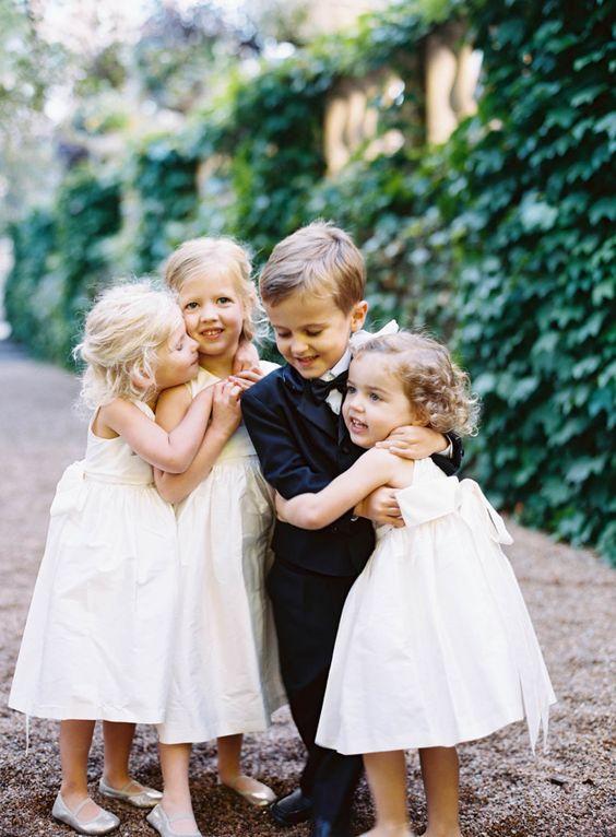 Dzieci na weselu, wesele z dziećmi, animacje dla dzieci na wesele