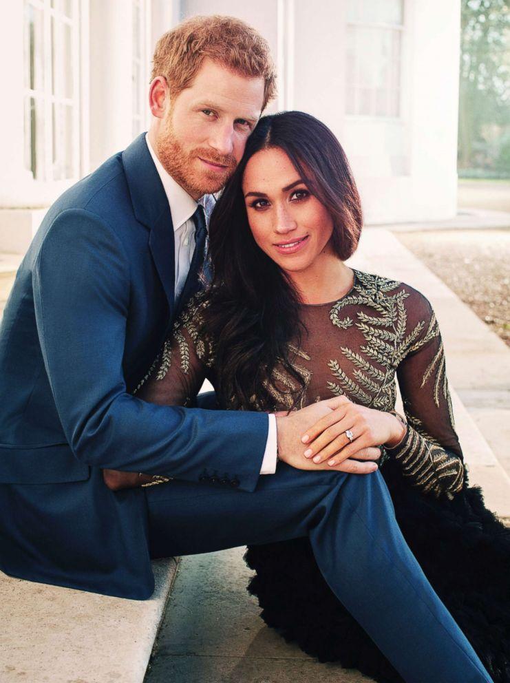 Królewski ślub Harre'go i Meghan, Jak będzie wyglądał ślub Harre'go i Meghan, Królewski ślub księcia Harre'go i Meghan Markle, Książę Harry i Meghan Markle ślub, Suknia ślubna Meghan, Ślub syna księżnej Diany