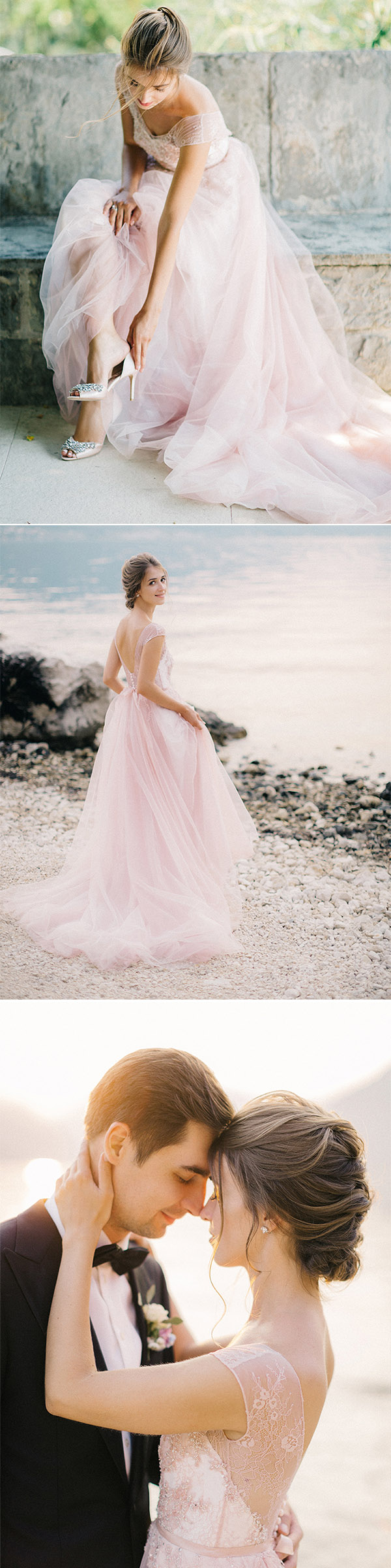 Suknia ślubna na wiosnę, wiosenna suknia ślubna, zwiewna suknia ślubna, panna młoda, ślub na wiosnę, wiosenny ślub