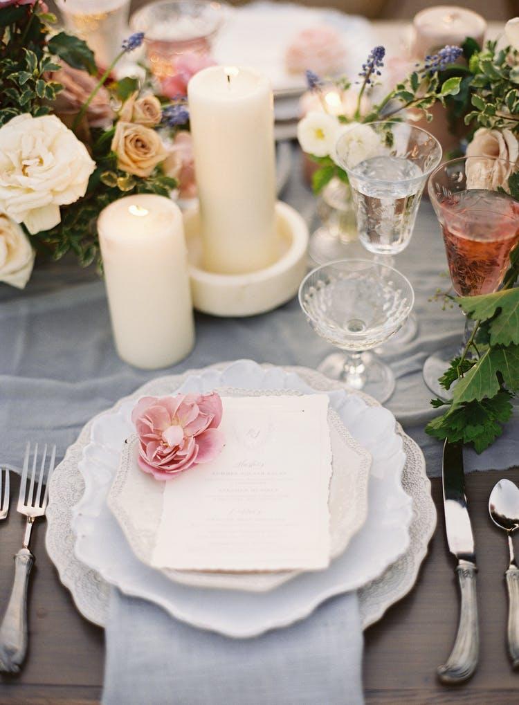 ślub I Wesele W Stylu Włoskim Pełne Romantyzmu I Elegancji