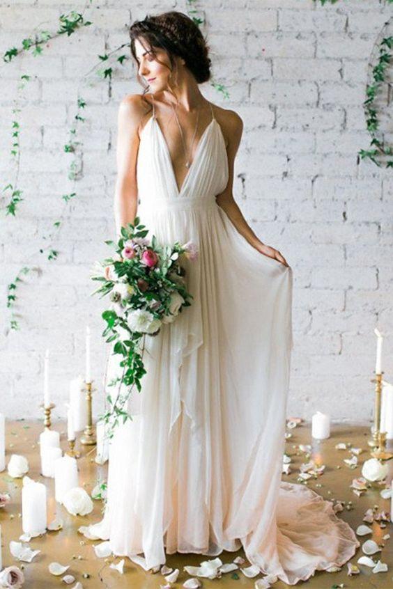 6557255173 Suknia ślubna Na ślub Cywilny Jaką Wybrać Porady I Inspiracje