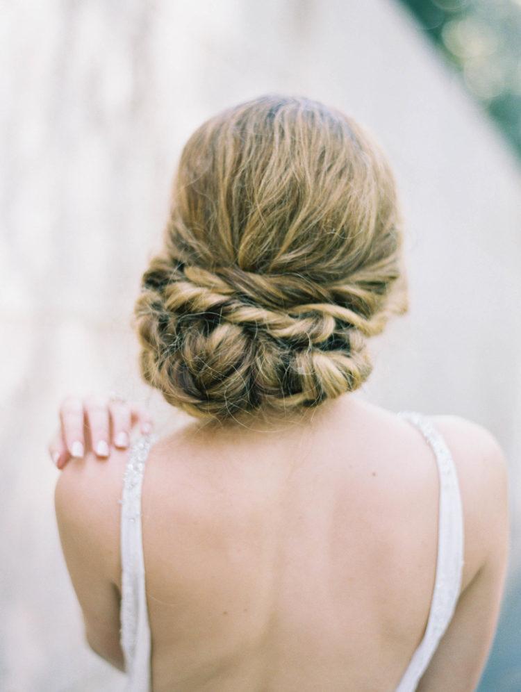 Fryzury ślubne 2019 To Będzie Trendy W Najbliższym Sezonie