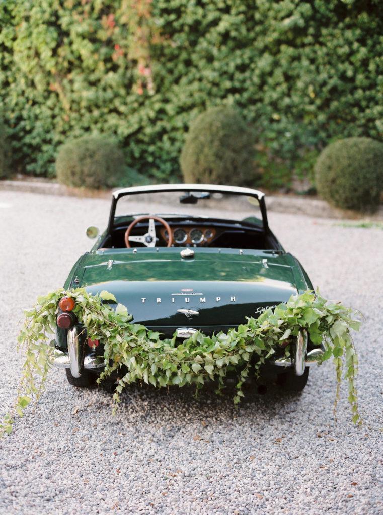 Samochód do ślubu, ślubne auto, auto do ślubu, zabytkowy samochód do ślubu, wedding car
