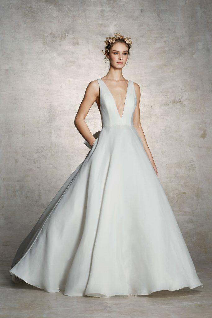 Suknie ślubne 2019 Trendy Jakie Stylizacje Będą Modne