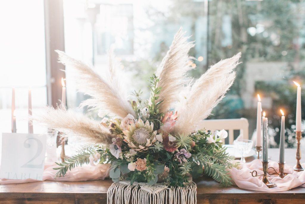 Trendy ślubne 2019, ślub 2019, wesele 2019, dekoracje ślubne, trendy, dekoracje weselne, modne kolory na wesele, dekoracje kwiatowe
