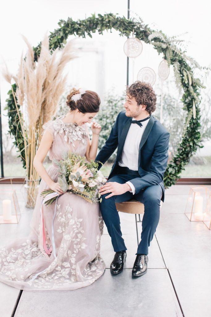 Trendy ślubne 2019 Co Będzie Modne W Nowym Sezonie
