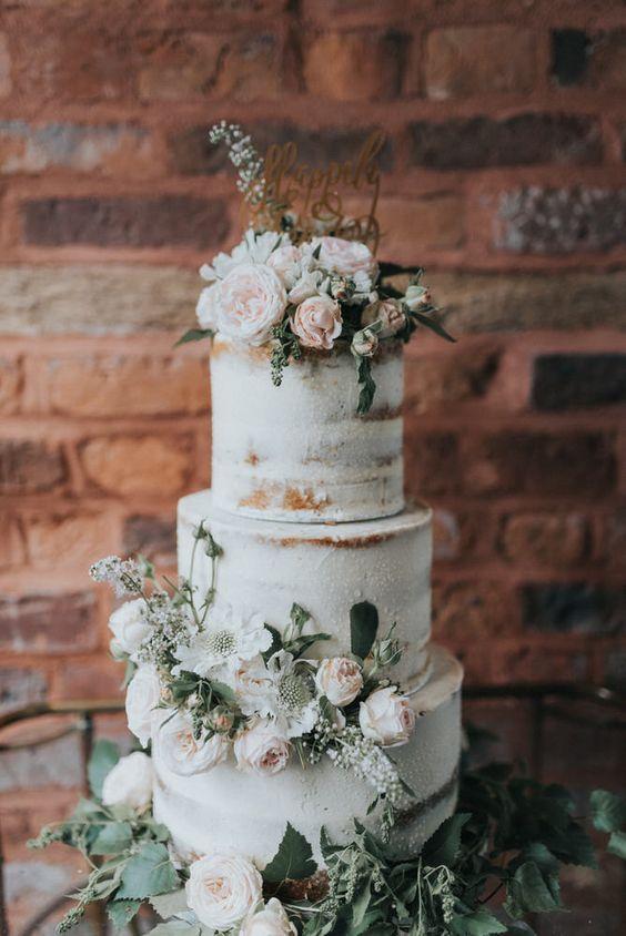 Tort weselny, tort ślubny, wiosenny tort na wesele, kwiatowe torty weselne, wedding trends, wiosenna panna młoda, ślub na wiosnę, wesele wiosną, spring bride