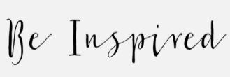 Be Inspired – inspiracje ślubne by Dorota Nowakowska